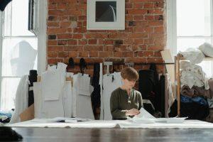 offre emploi secteur textile